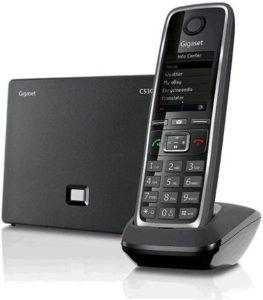 Siemens Gigaset C530 IP