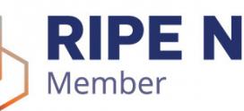 Stali jsme se členy RIPE NNC