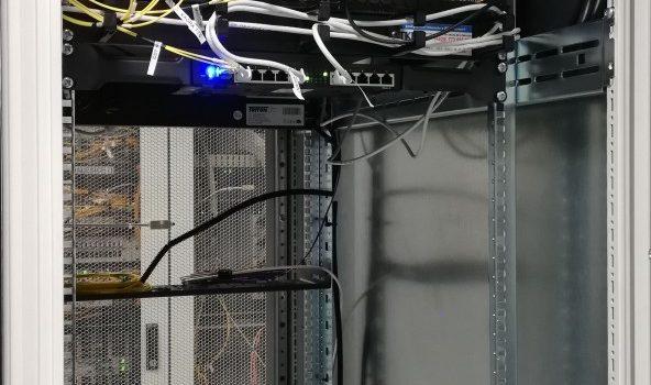 Zvyšujeme kvalitu sítě